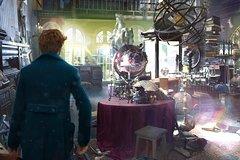 New York : Fantastic Beasts Movie Location Tour!