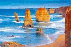 Salir de la ciudad,Excursiones de más de un día,Excursión a Isla de Phillip,Excursión a Great Ocean Road