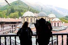Imagen Excursion d'une journée au monastère de Rila et à l'église de Boyana au départ de Sofia