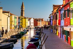 Visiting Venice? Would you like to take amazing Photos? This is your tour!