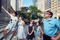 Expert Led Tour of New York's Architecture