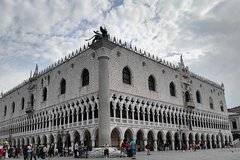 Walking tour in Venice City Center (2 hours)