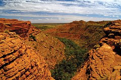 Imagen 3-Day Tour from Uluru (Ayers Rock) to Alice Springs via Kings Canyon