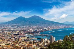 Naples Experience with a guide - the most important thing to see in Naples.