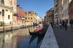 Secret Venice walking tour