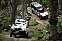Imagen Full Day Lakes Off-Road 4x4 Experience