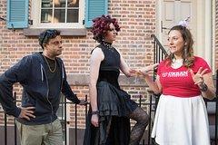 Pride New York: LGBTQ+ Culture and History of Greenwich Village