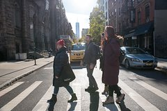 New York Times Journeys: Greenwich Village Food Tasting Tour and Beer
