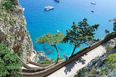 Amalfi Coast Positano and Ravello Fullday from Rome