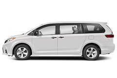 Melbourne International or domestic airport Private transfer max 10 person