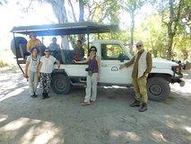 3 Day Safari In Khwai Concession, Botswana