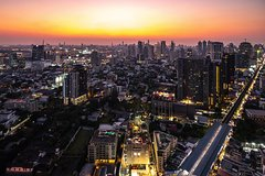 4 Nights Rooftop Photography Tour