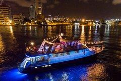 Imagen Crucero con cena de 4 platos en el Sibarita Master y vino de Cartagena