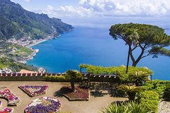 Transfer by private car from Sorrento to Ravello or from Ravello to Sorrent