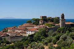 Guided tour of Castiglione della Pescaia