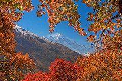 7 Days Tour to Karimabad Hunza Passu Gulmit Khunjerab Pass & Gilgit.