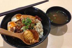 Michelin Star Street Food Tour