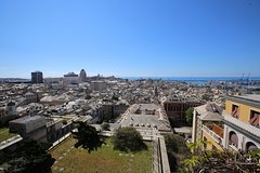Genoa Private Tour - Day Trip from Milan by Car