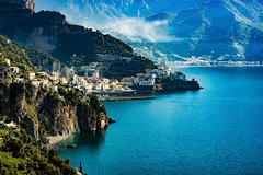 Private daily tour of Positano, Amalfi and Ravello