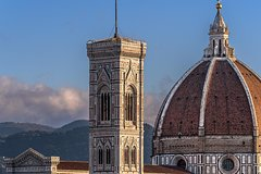 Easy Florence Cathedral fast track line