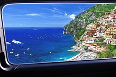 Positano Amalfi Ravello - Exclusive