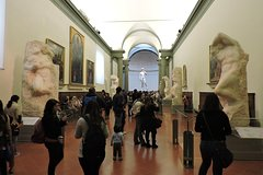 Michelangelos David: Accademia Gallery Private tour