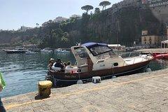 Positano - Naples tour pizza experience