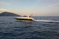 Cruise to Capri and Amalfi coast from Positano or Amalfi - yacht 50´