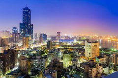 1 day tour - Kaohsiung