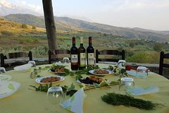 Winetasting tour in Alpeta winery - Roshnik village by 1001 Albanian Adventures