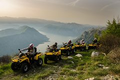 Jeep safaree,rafting,ATV of road,teambuilding,canyoning,sailing,excursions