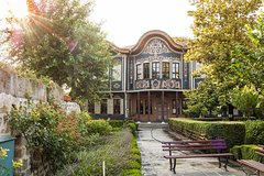 City tours,Night,Night tours,Night tours,Excursion to Plovdiv