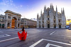 Exclusive Milan shopping tour with a personal shopper