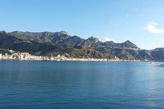 Taormina, Naxos, Isolabella, Castelmola, Madonna Rocca Tour