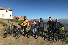 E-BIKE TOUR 1 - Mountains of Malaga - Highest Peak - Village Olias - Port (3hrs)