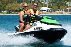 Jet Ski Safari 30 Minute Tour