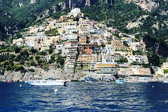 Amalfi Coast Full Day Slow Cruise from Positano
