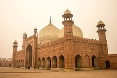 Lahore Guided Tour