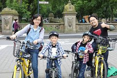 Unlimited Biking DayPass Bike Rental