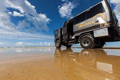 Fraser Island 4WD Tour from Rainbow Beach