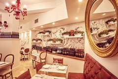 Imagen Kosher Experience for Foodies with Lunch or Dinner in Rome