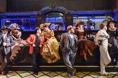 Imagen Cena y espectáculo de tango en Buenos Aires