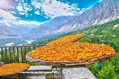 08 Days Autumn Trip to North Pakistan (08D 07N)