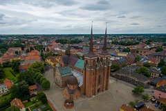 Private Tour to Vikings city Roskilde from Copenhagen