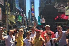 Private Highlights Tour of New York (Half Day)
