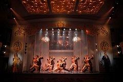 Imagen Espectáculo de tango con cena opcional en el Café de los Angelitos en Buenos Aires