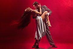 Imagen Espectáculo Rojo Tango con cena opcional en Buenos Aires