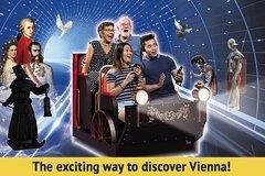 Ver la ciudad,Tickets, museos, atracciones,Tours temáticos,Tours históricos y culturales,Entradas a atracciones principales,Tour por Viena
