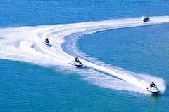 Jet Ski Safari 1 Hour Tour