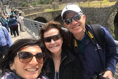 Exclusive Ancient Herculaneum Tour with Private Guide & Skip-the-line T